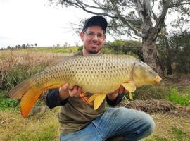Carp Fishing Melbourne