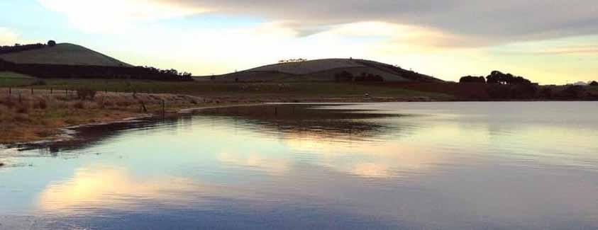 Hepburn Lagoon