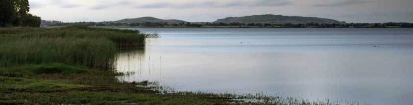 Lake Colac Fishing