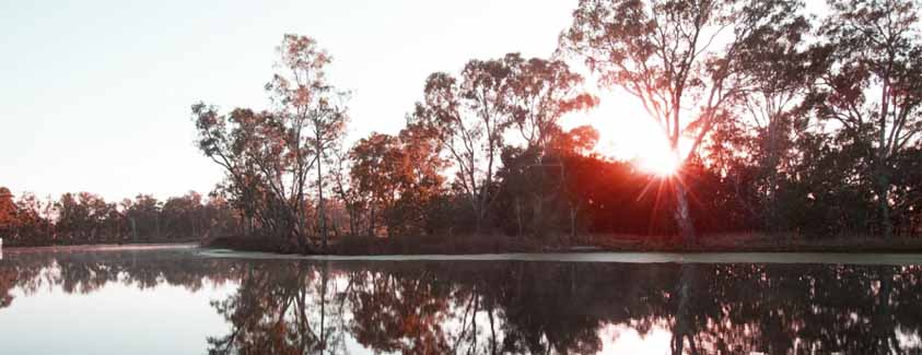 Lake Nagambie Fishing Guide
