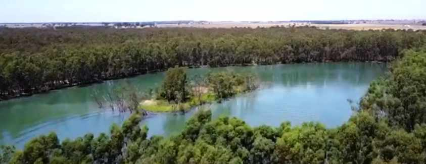 Lake Nhill Fishing Guide