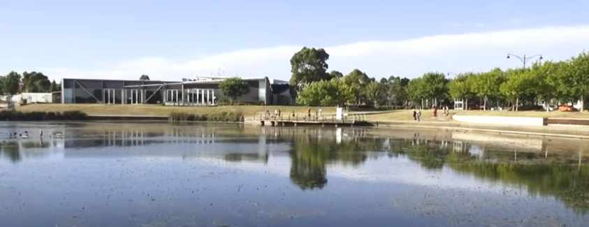 Pakenham Lakes