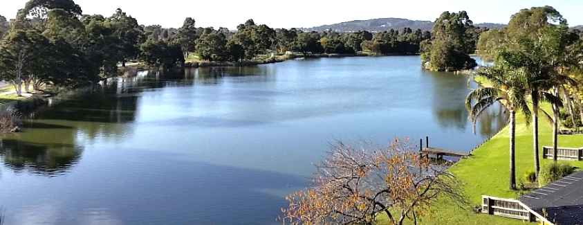 Rowville Lakes Fishing Guide