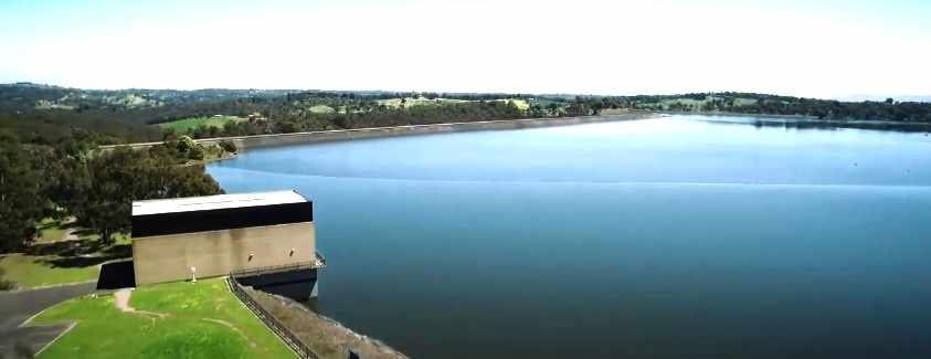 Sugarloaf reservoir Fishing Guide