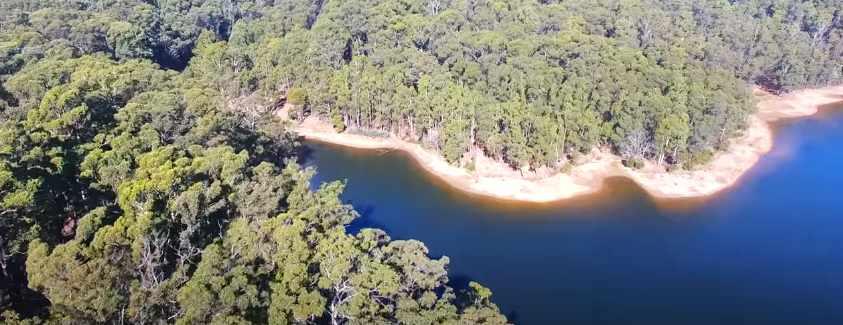Wombat Reservoir