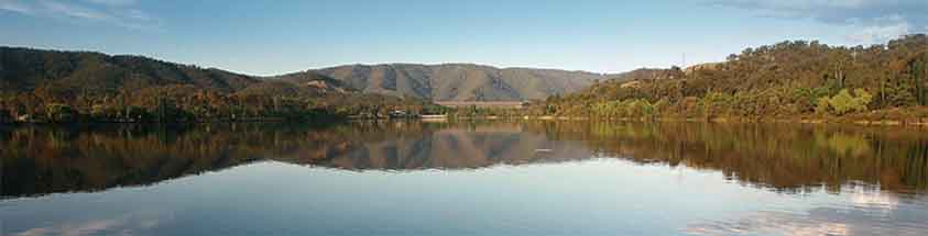 Lake Eildon fishing