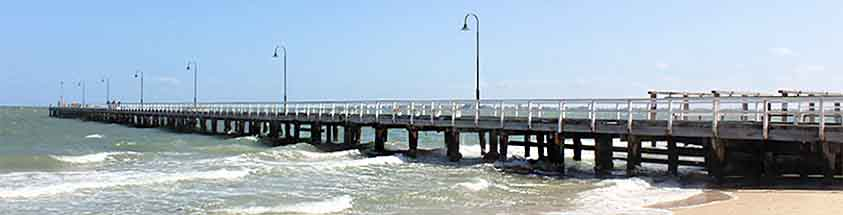 Kerferd road Pier, Port Melbourne