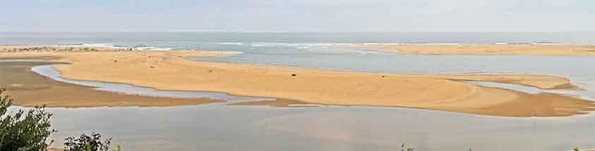 Marlo Estuary
