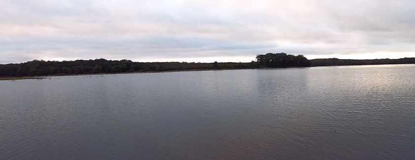 Moorabool Reservoir
