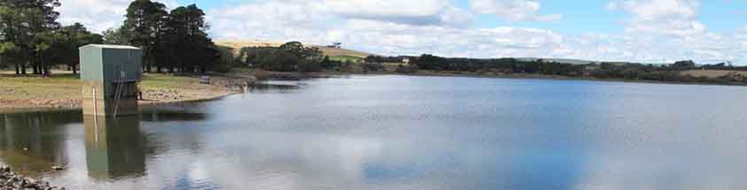 Newlyn Reservoir