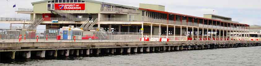 Station Pier