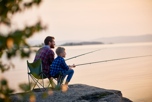 Best places in the world to go fishing