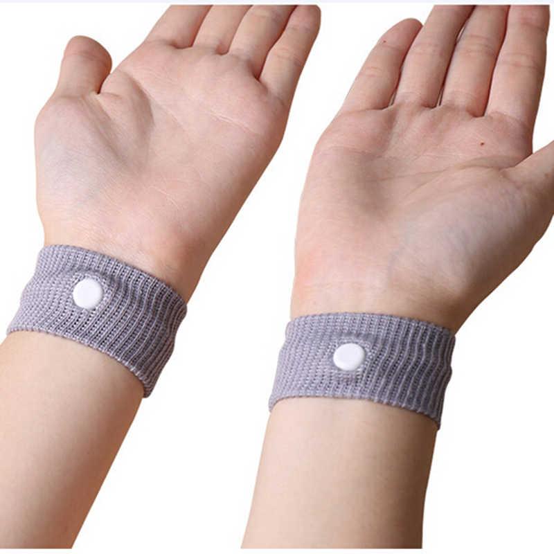 Anti Nausea wristbands seasickness