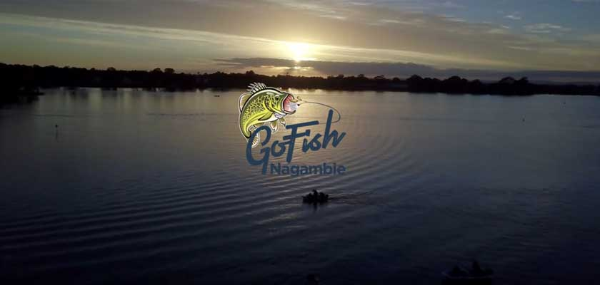 GoFish Nagambie 2020 Fishing Competition