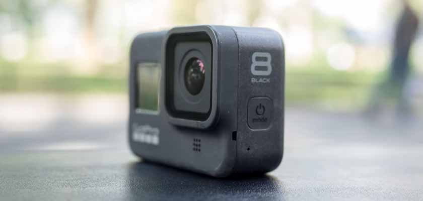 GoPro 8 Review