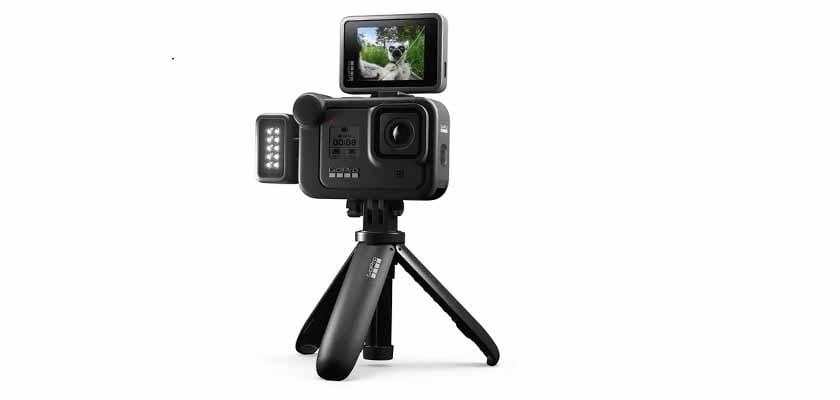 GoPro 8 mods accessories