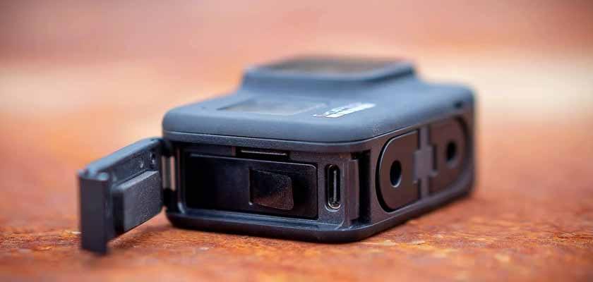 GoPro 8 specs