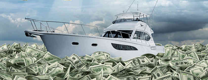 Real cost of owning a boat