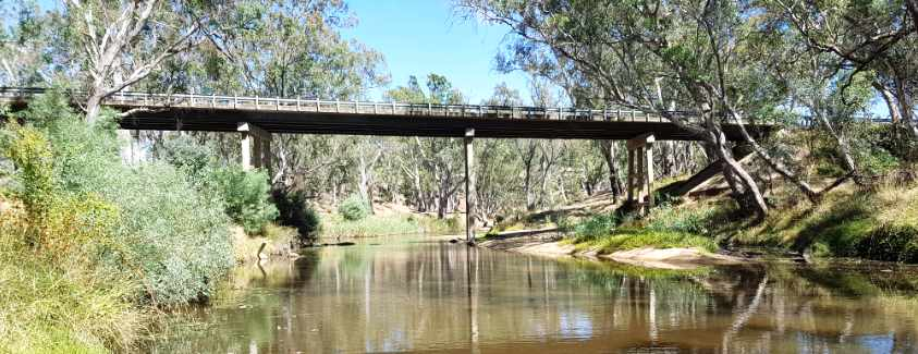 Campaspe River Fishing Guide 2