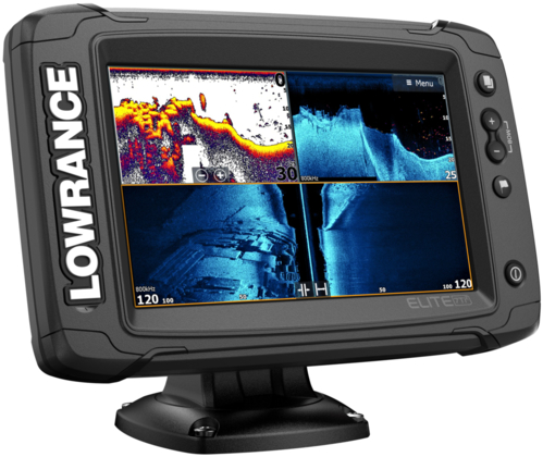 Lowrance-Elite-Ti2 Fish Finder Review