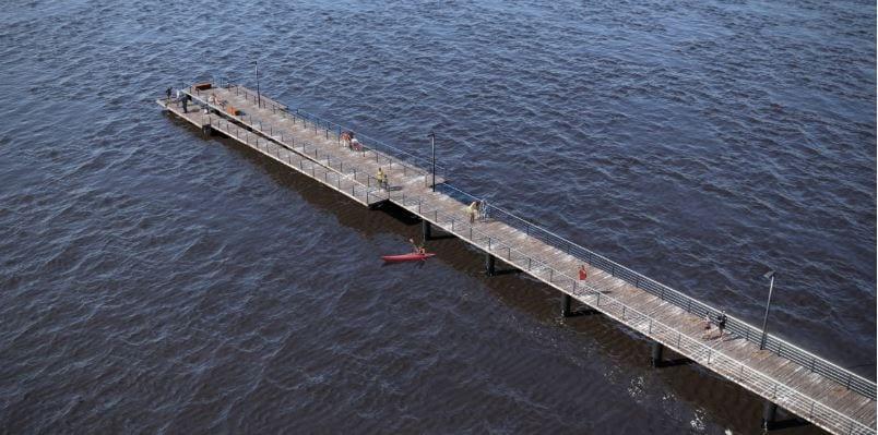 Altona Pier Concept 1