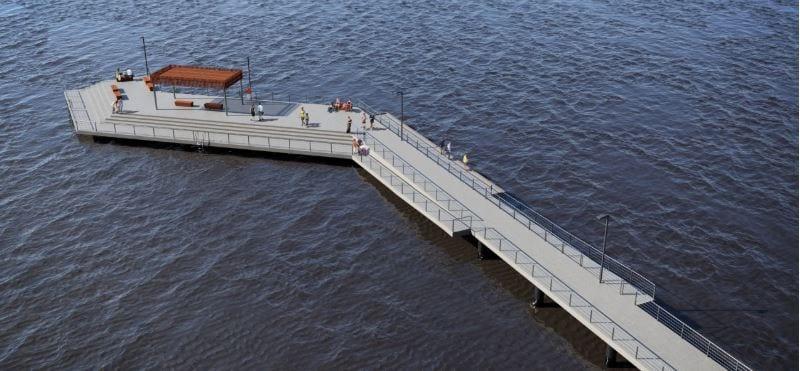 Altona Pier Concept 3