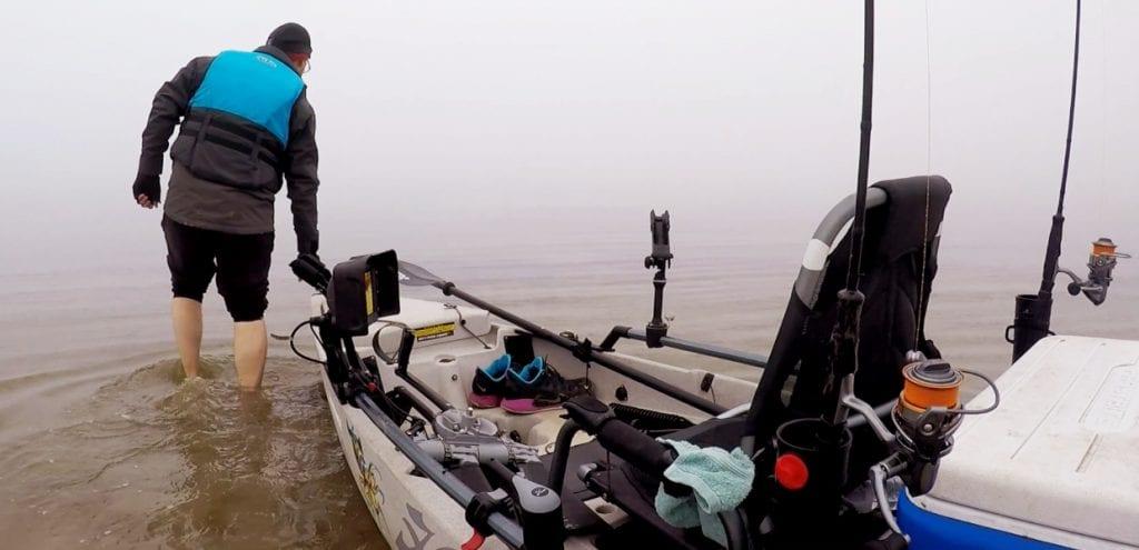 Fishing Kayak Buyers Guide