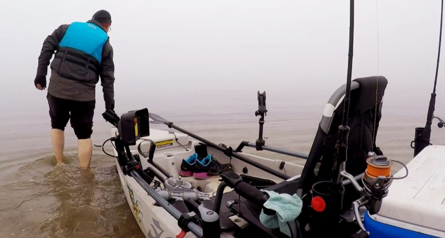 Fishing Kayak Buyers Guide