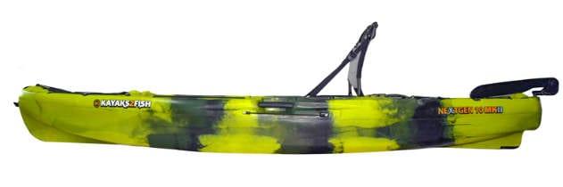 Kayaks2Fish NextGen 10 MK II