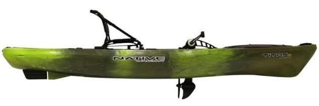 Native Watercraft Titan 12