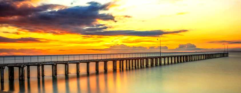Dromana Pier Fishing Guide