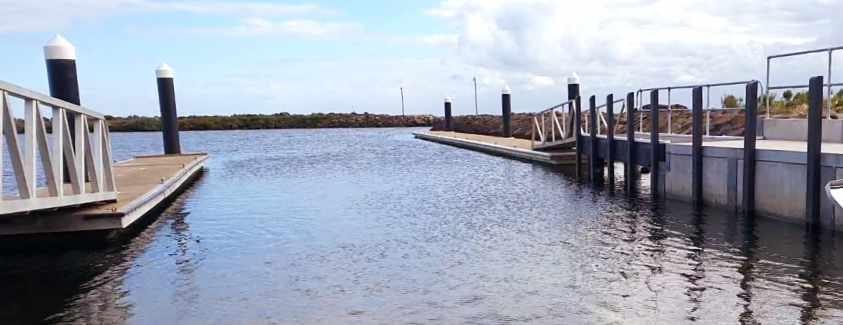 Boat Ramp Live Cameras