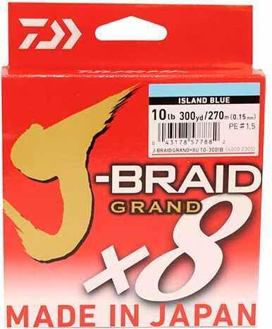 Daiwa J Braid Grand