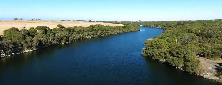 Glenelg River Fishing Guide
