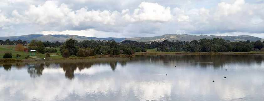 Lake Hyland