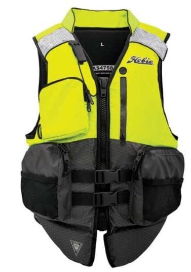 Hobie lifejacket