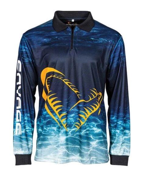 Savage Gear Fishing Shirt