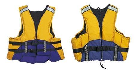 Type 2 - Level 50 lifejacket
