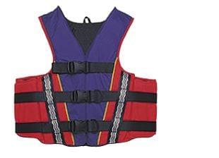 Type 3 - Level 50S lifejacket
