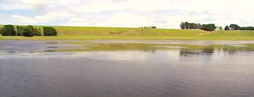Lake Elingamite