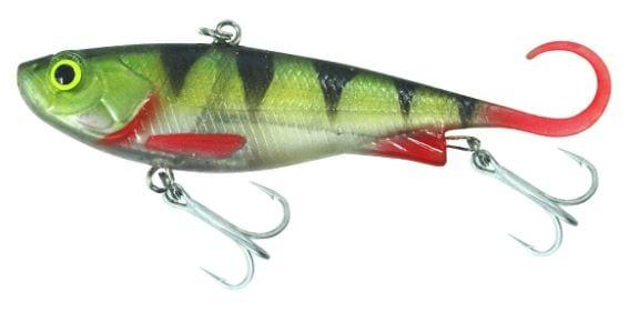 Zerek Fish Trap soft vibe