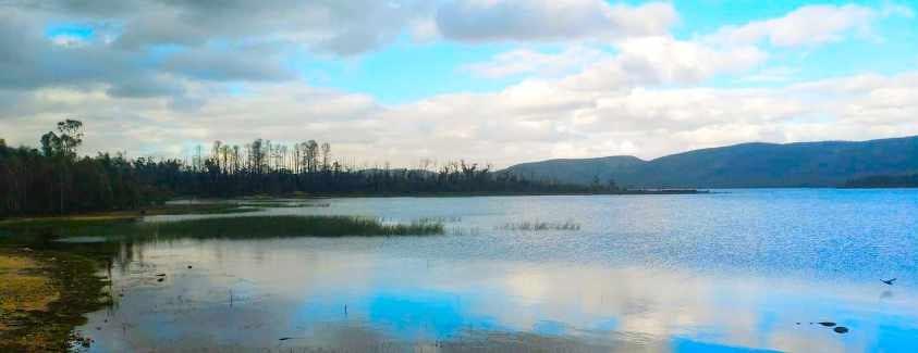 Lake Wartook Fishing Guide