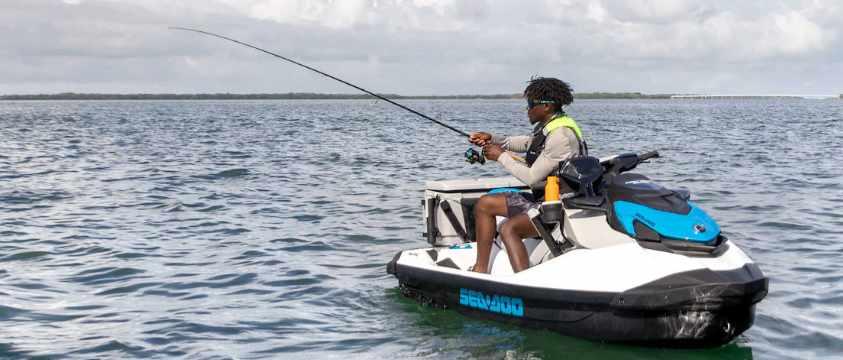 Sea-Doo Fish Pro Scout